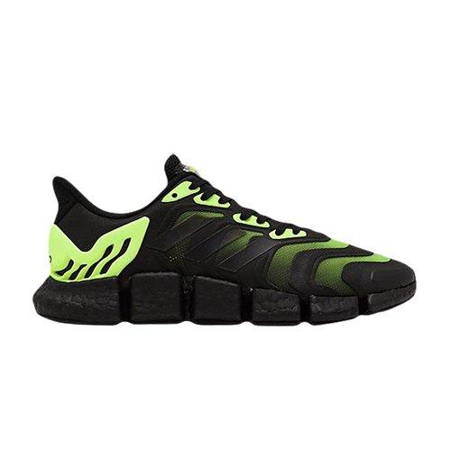 adidas Climacool Vento 'Black Signal Green'