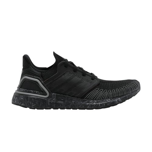 adidas James Bond x Ultraboost 20 'No Time To Die - Core Black'