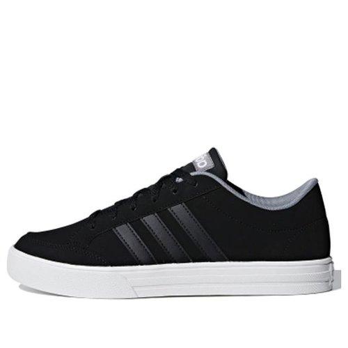 adidas neo Vs Set 'Black' - F34370 | Solesense