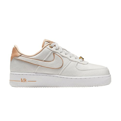 Nike Air Force 1 Low '07 Lux 'Basketball Print' - 898889-102 ...
