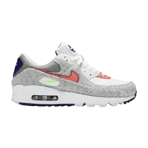 Nike Air Max 90 'Recycled Jerseys Pack' - CT1684-100 | Solesense