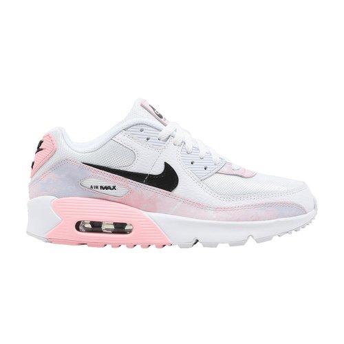 Nike Air Max 90 'White Pink Tie-Dye'
