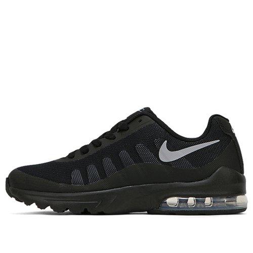 Nike Air Max Invigor(GS) 'Black' - 749572-003 | Solesense