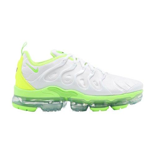 Nike Air Vapormax Plus 'Tennis Ball' - DJ5975-100 | Solesense
