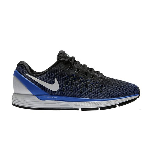 Nike Air Zoom Odyssey 2 'Black/Summit White-Medium Blue' - 844545 ...
