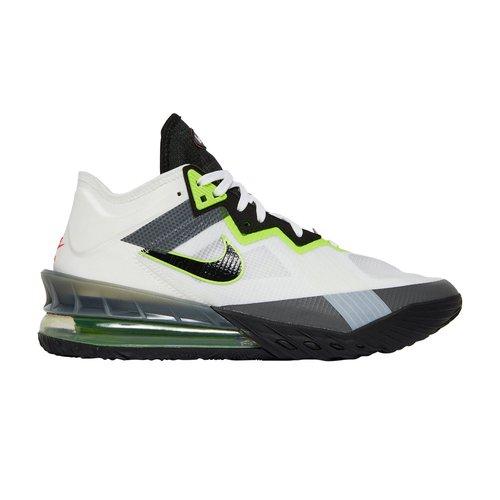 Nike Lebron 18 Low EP 'Air Max 95 Greedy' - CV7564-100 | Solesense