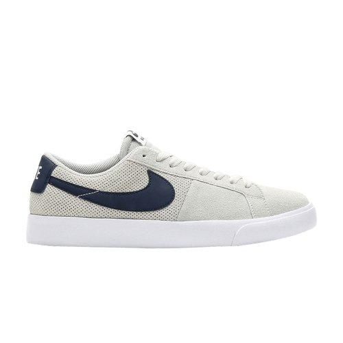 Nike SB Blazer Vapor 'Summit White' - 878365-141   Solesense