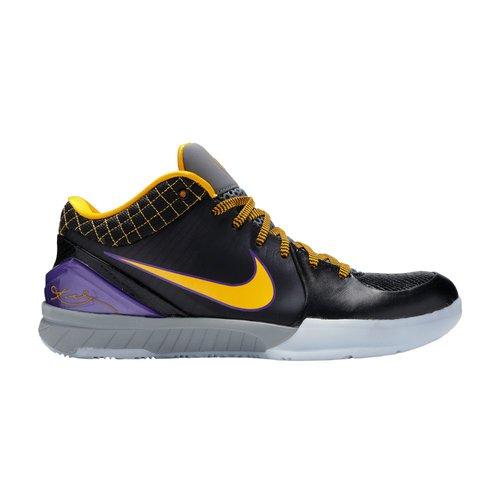 Nike Zoom Kobe 4 Protro 'Carpe Diem' - AV6339-001 | Solesense