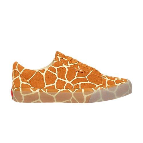 Vans Old Skool NS 'Giraffe' - VN0A4UVQ2V3 | Solesense