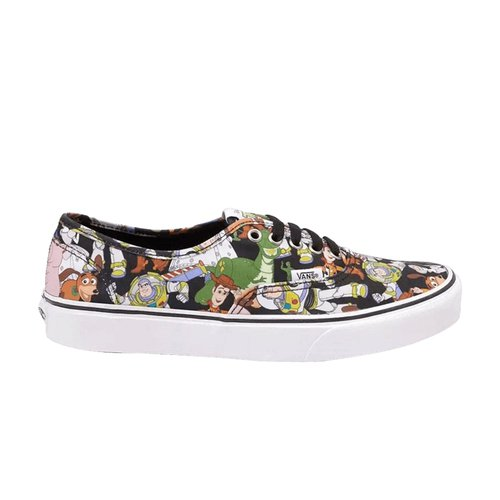 Vans Pixar x Authentic 'Toy Story' - VN0A348ANHE   Solesense