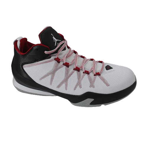 attractive price classic styles quality products Air Jordan CP3.VIII AE 'White'
