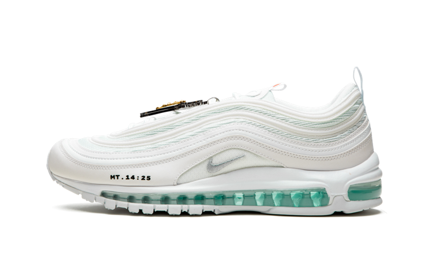 Shelflife x Nike Air Max 97 Metallic Gold YouTube