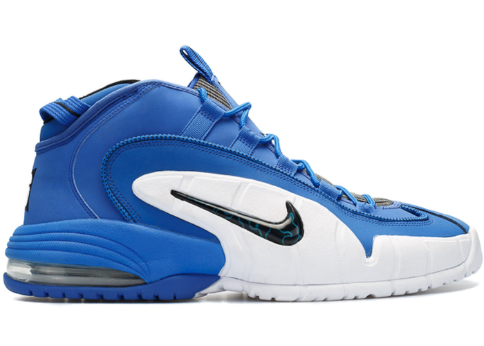 Nike Air Max Penny Sole Collector Pack 'Varsity Royal'