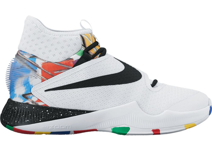 hot new products save off popular brand Nike Zoom HyperRev 2016 Limited 'White'
